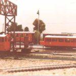 Wismarer: Fahrgestell H0 Schienenbus