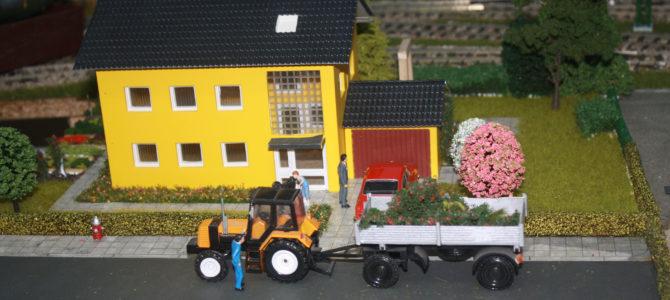 Neubauten in Seefeld