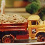Umbau Kipper in den1980igern