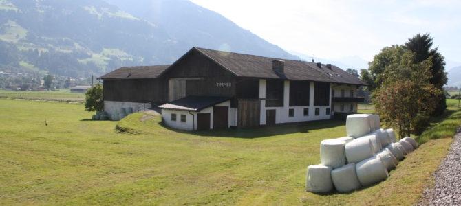 Ein Bauernhof für Seefeld