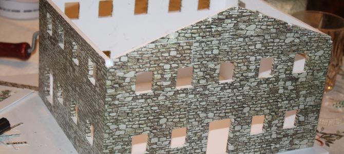Einen Bauernhof für Seefeld – Gedanken zum Gebäudeselbstbau